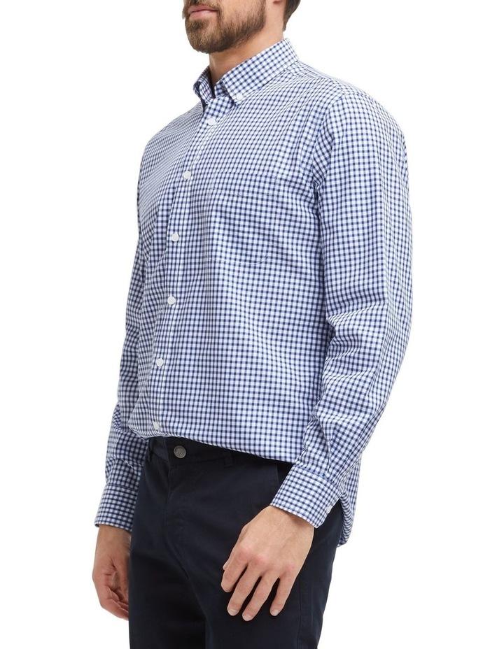 Charles Long Sleeve Check Shirt image 2