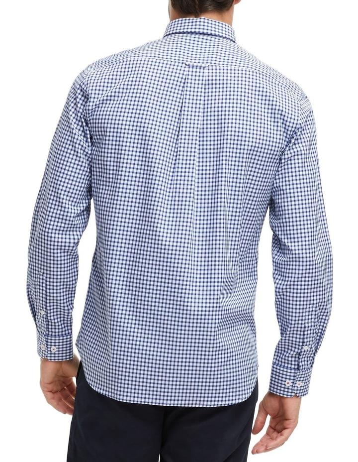 Charles Long Sleeve Check Shirt image 3