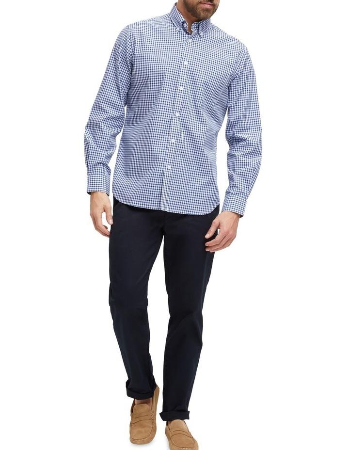 Charles Long Sleeve Check Shirt image 4