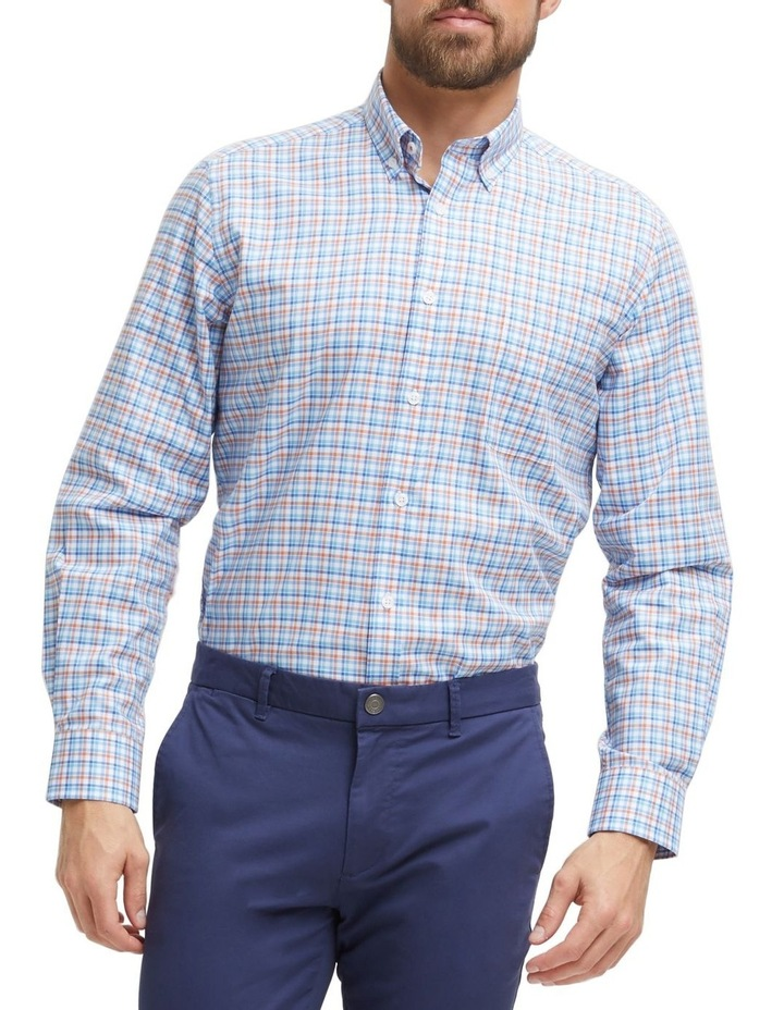Lee Long Sleeve check shirt image 1