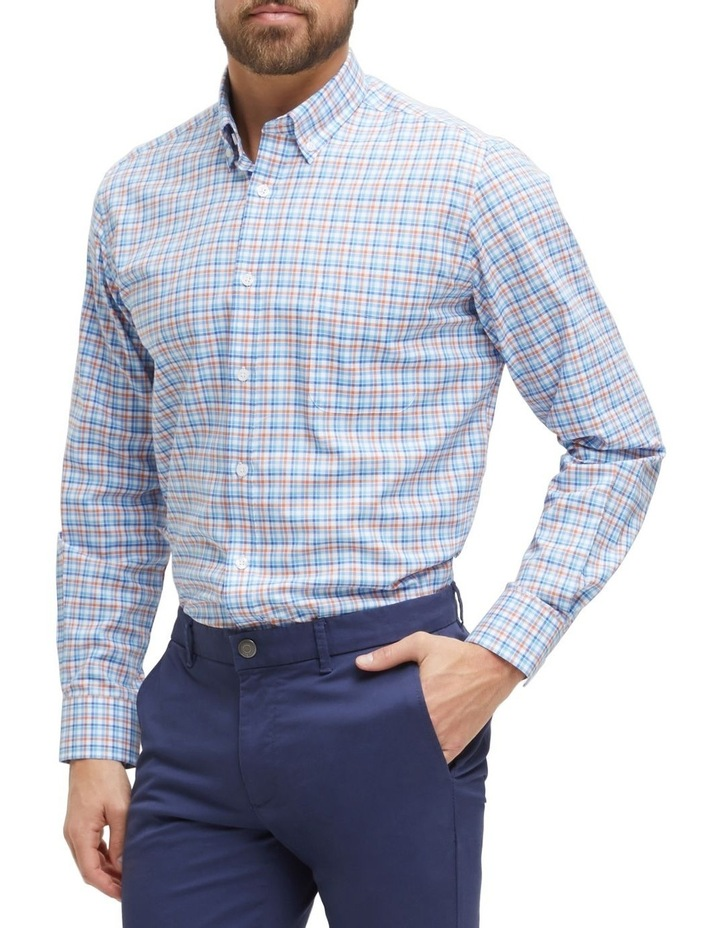 Lee Long Sleeve check shirt image 2