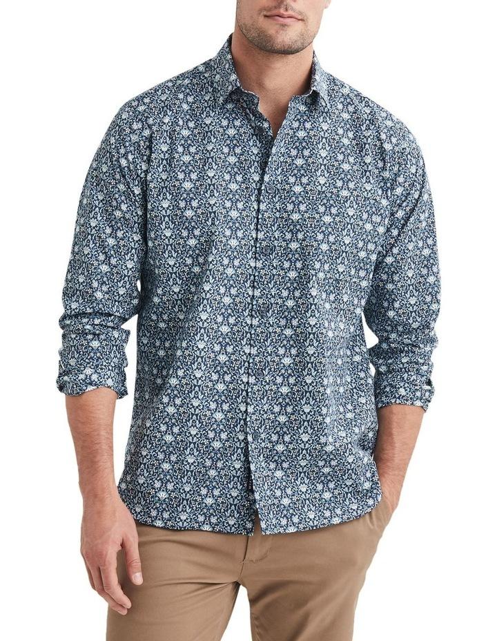 Jack Long Sleeve Printed Shirt image 1