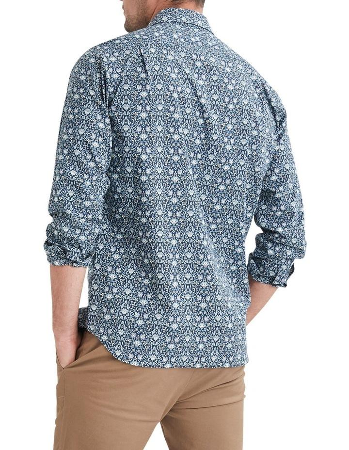 Jack Long Sleeve Printed Shirt image 2