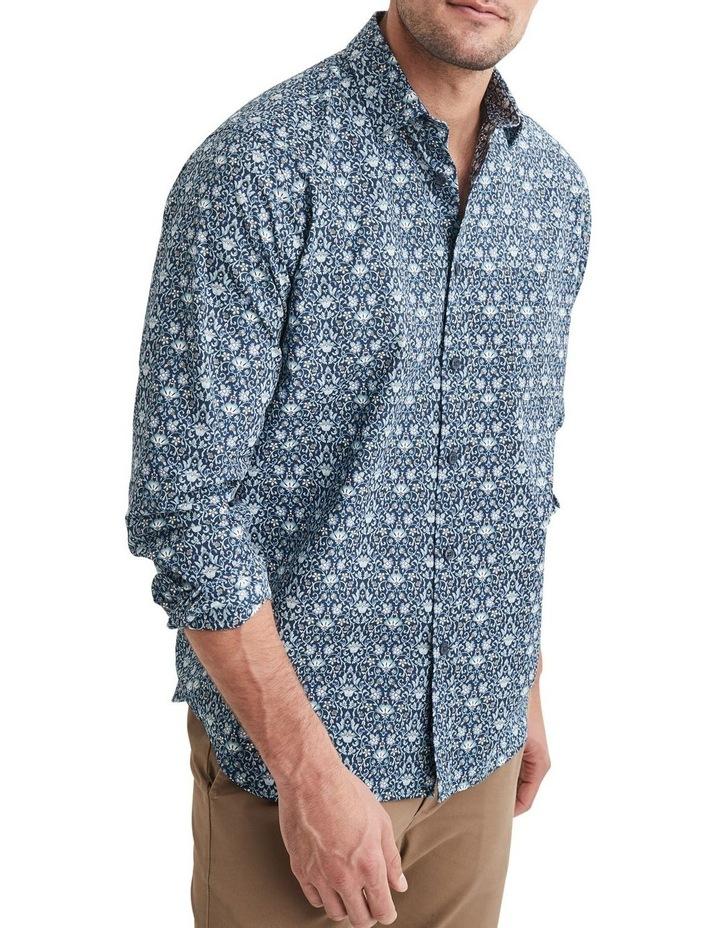 Jack Long Sleeve Printed Shirt image 3