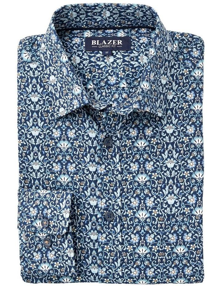 Jack Long Sleeve Printed Shirt image 4
