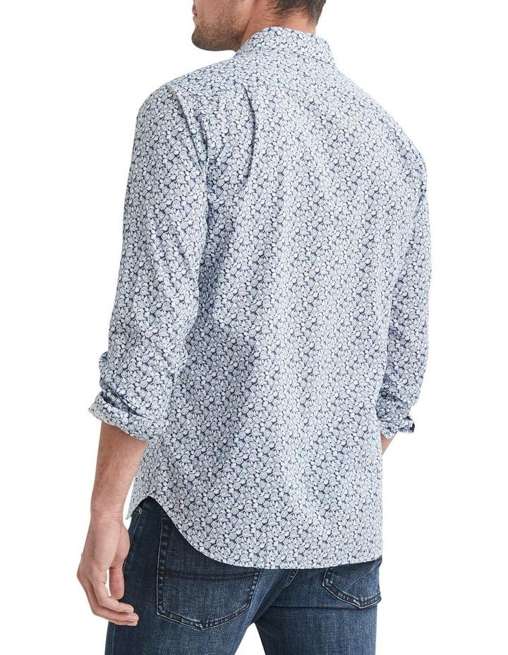 Edward Long Sleeve Printed Shirt image 2