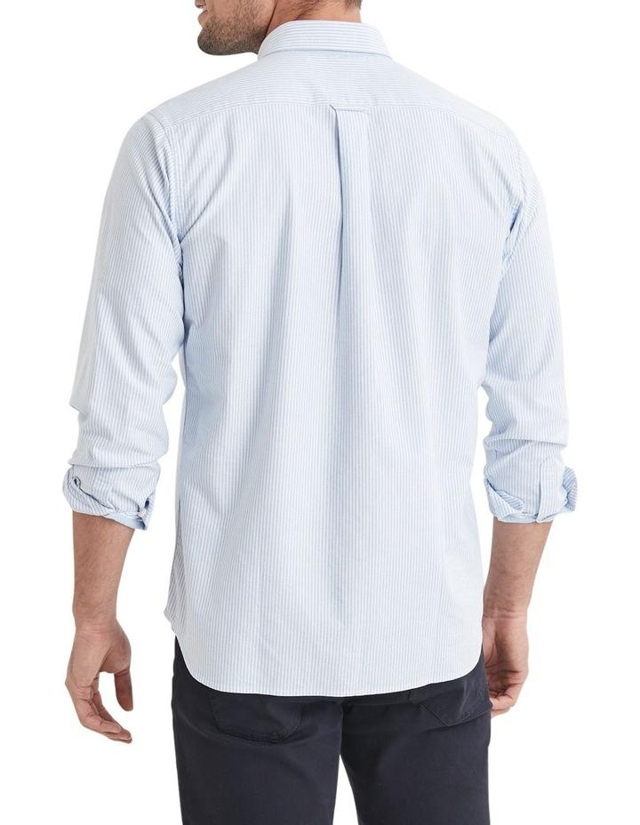 Alfred Long Sleeve Stripe Shirt image 2
