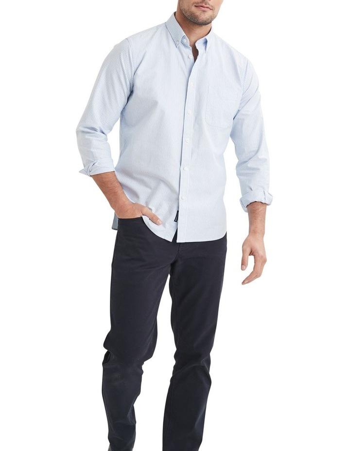 Alfred Long Sleeve Stripe Shirt image 3