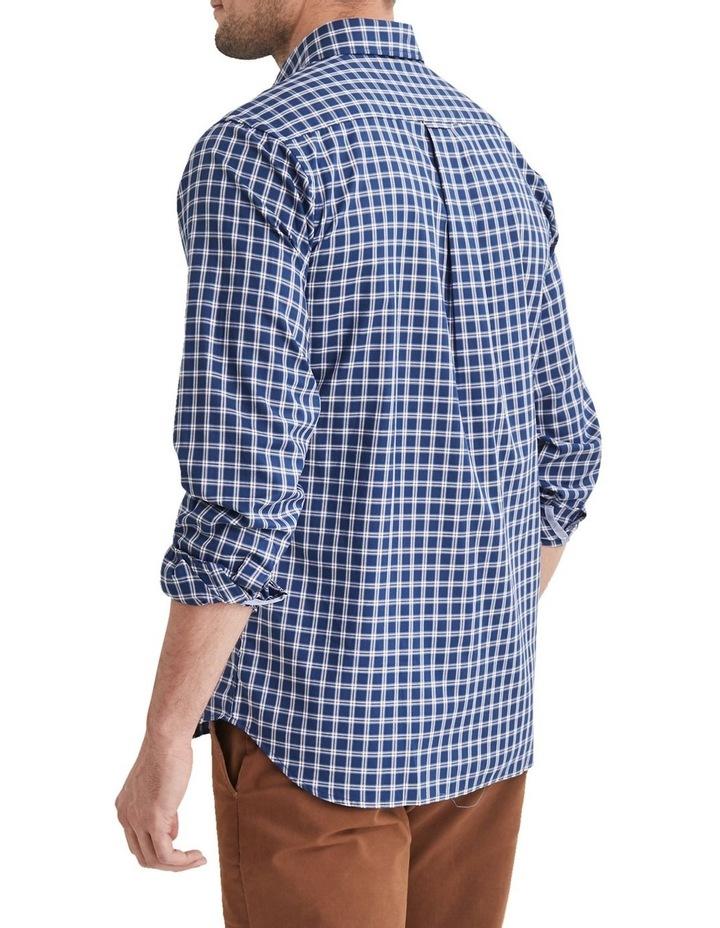 Peter Long Sleeve Check Shirt image 2