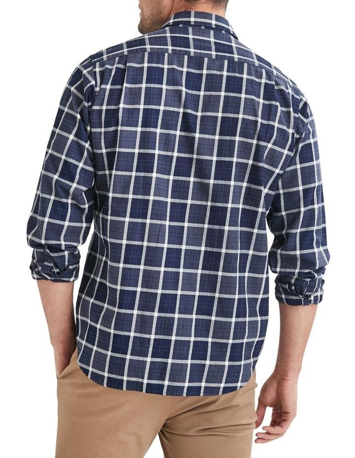 Robert Long Sleeve Check Shirt image 2