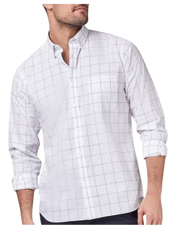 Louie Long Sleeve Check Shirt image 1