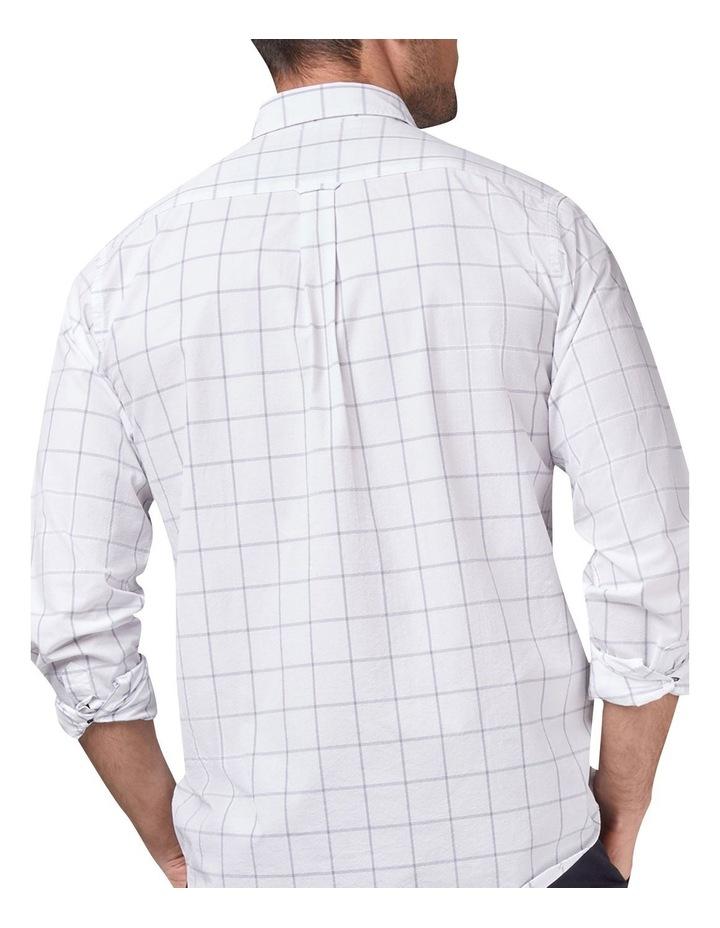 Louie Long Sleeve Check Shirt image 2