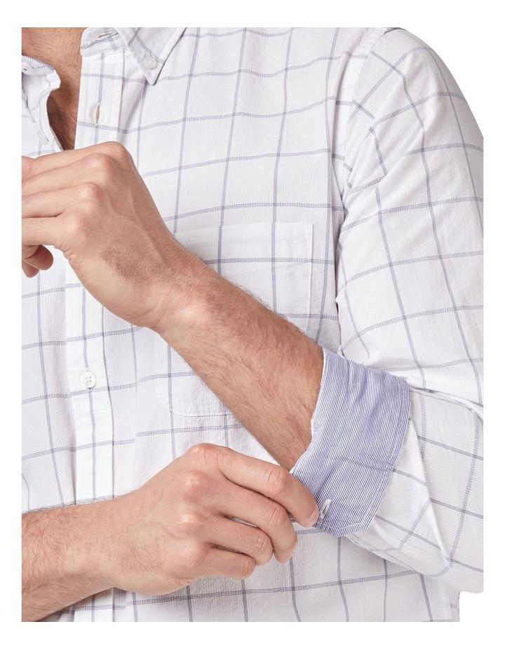 Louie Long Sleeve Check Shirt image 3