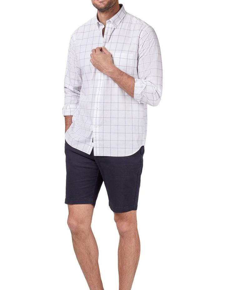Louie Long Sleeve Check Shirt image 4
