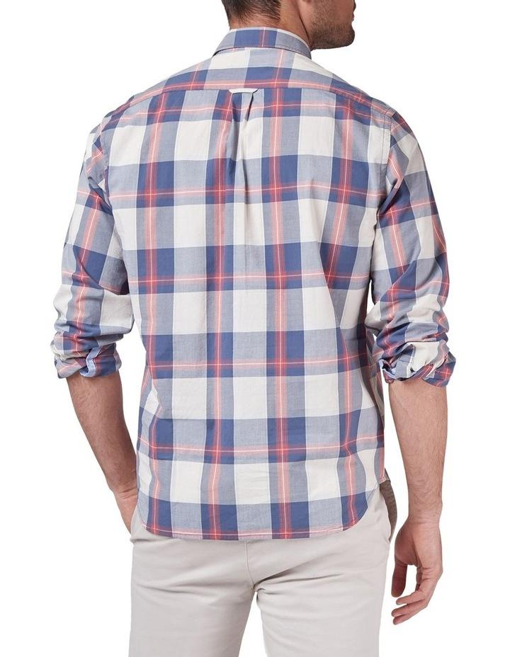 Adam Long Sleeve Check Shirt image 2