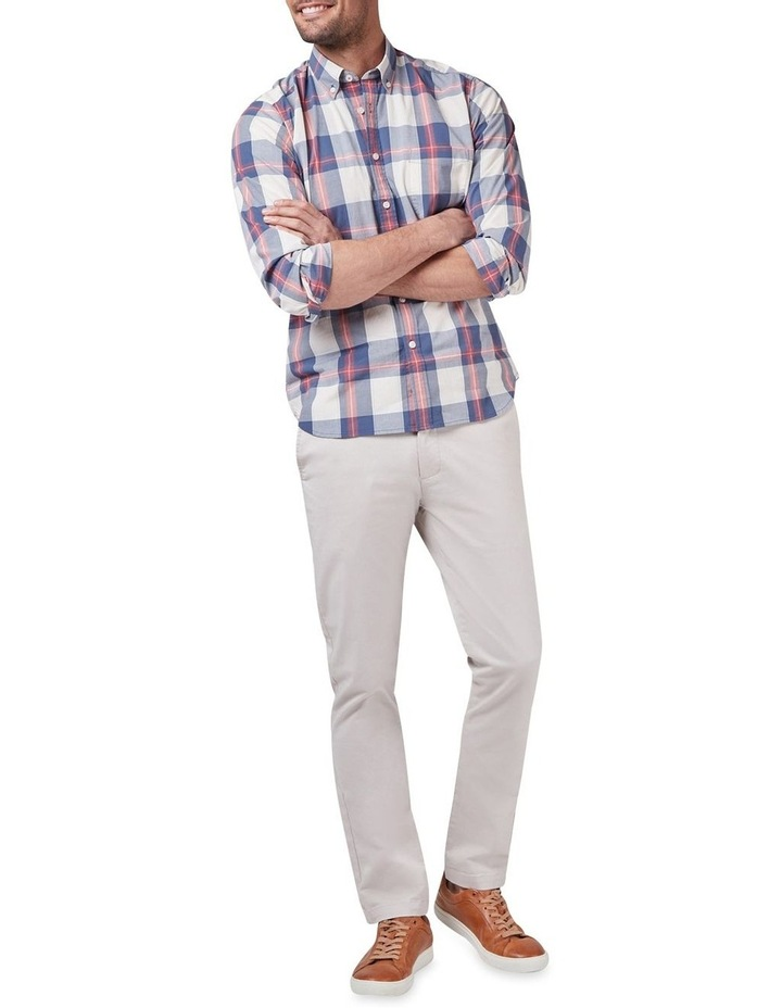 Adam Long Sleeve Check Shirt image 3