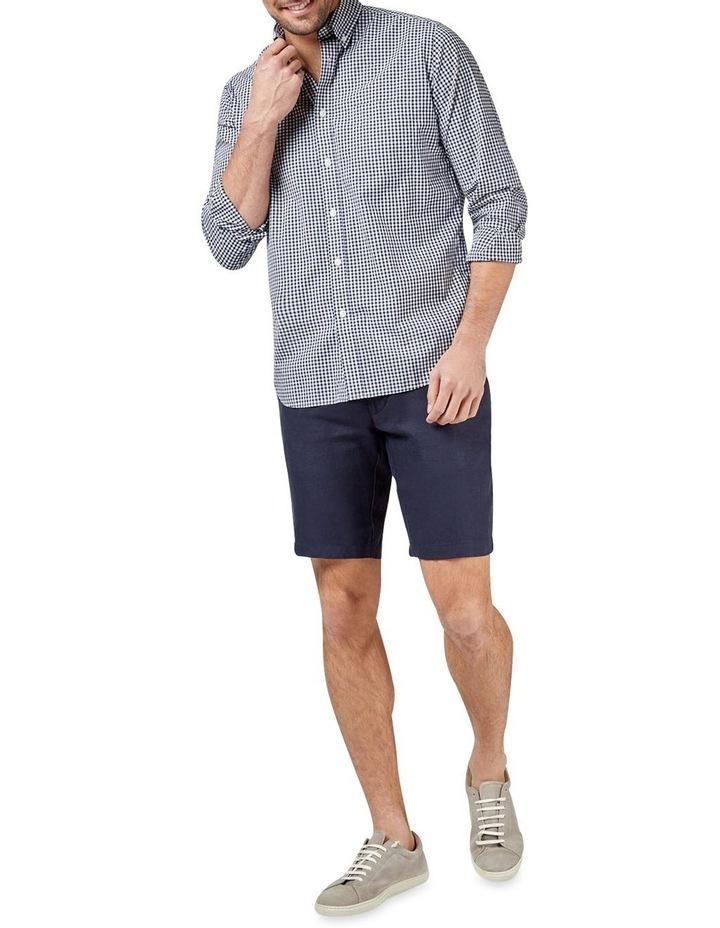 Reggie Long Sleeve Check Shirt image 3