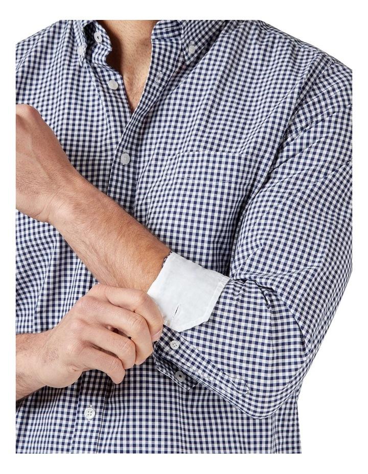 Reggie Long Sleeve Check Shirt image 4
