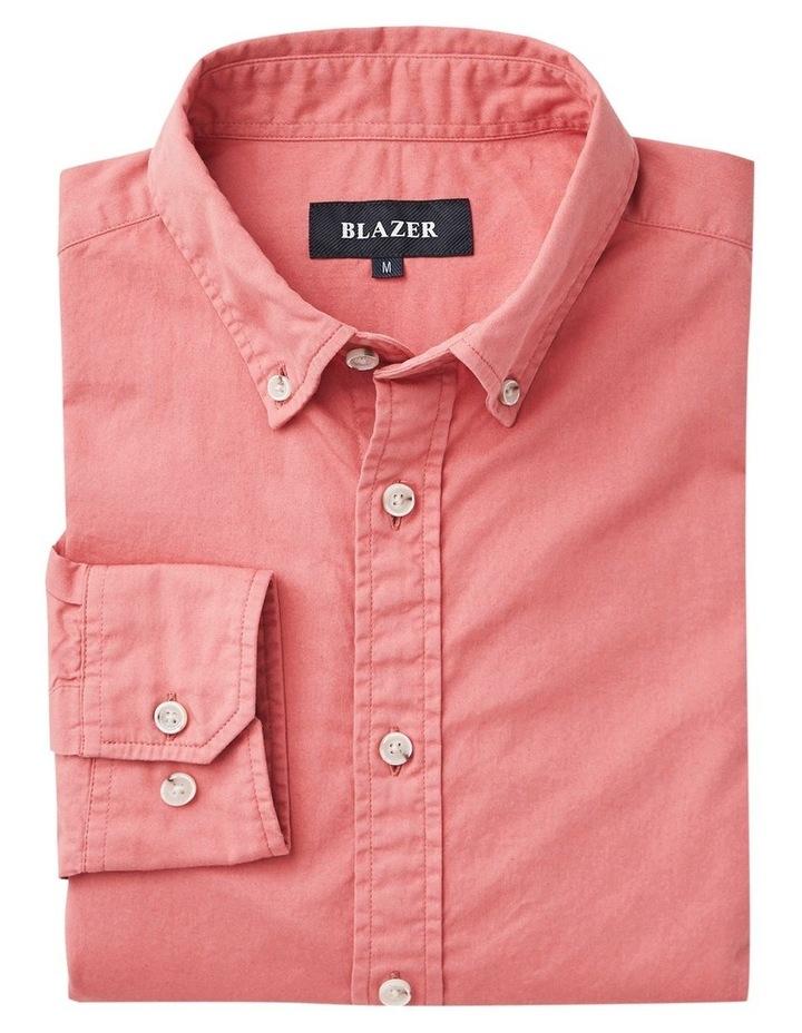 Edwin Antique Twill Shirt image 4