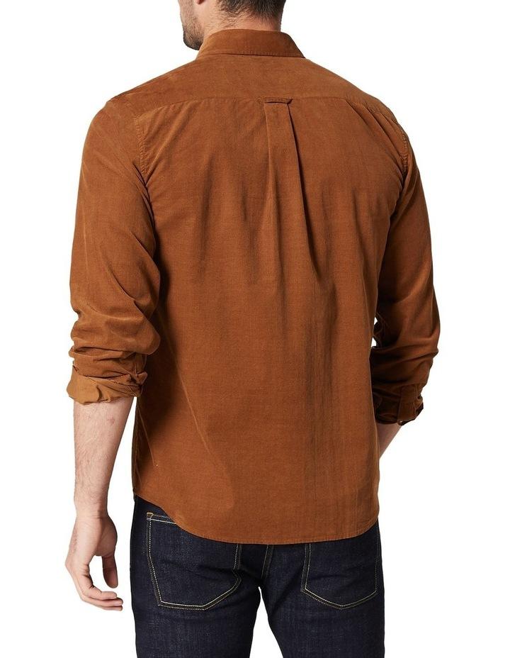Yannick Cord Shirt image 2