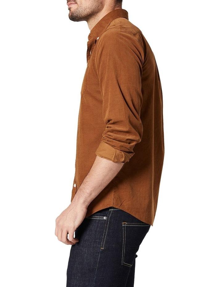 Yannick Cord Shirt image 3