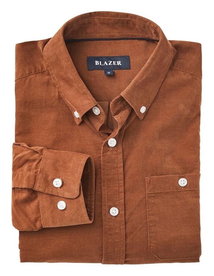 Yannick Cord Shirt image 4