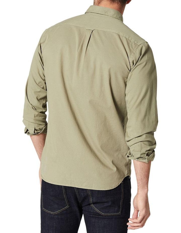 Edwin Antique Twill Shirt image 2