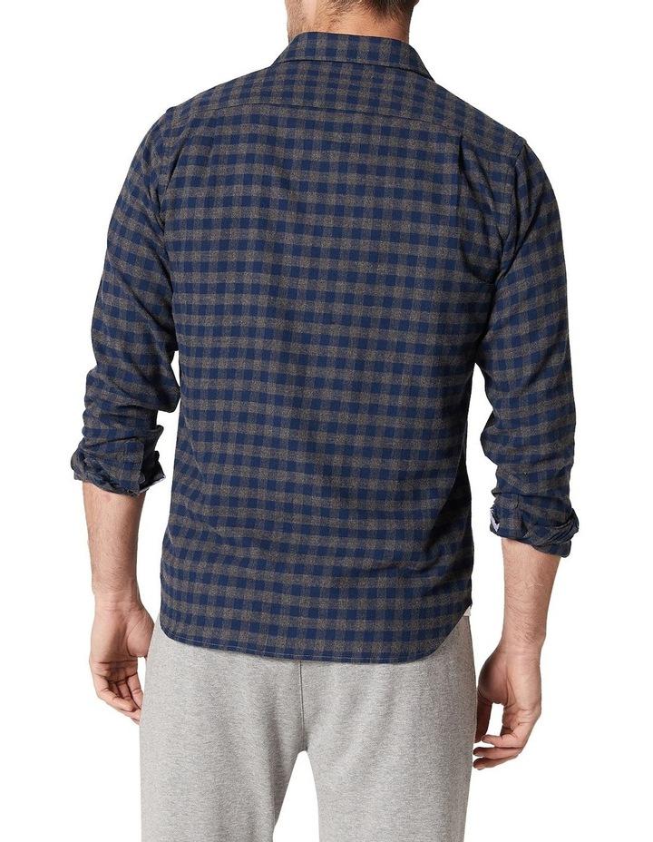 Cheviot Brushed Check Shirt image 2