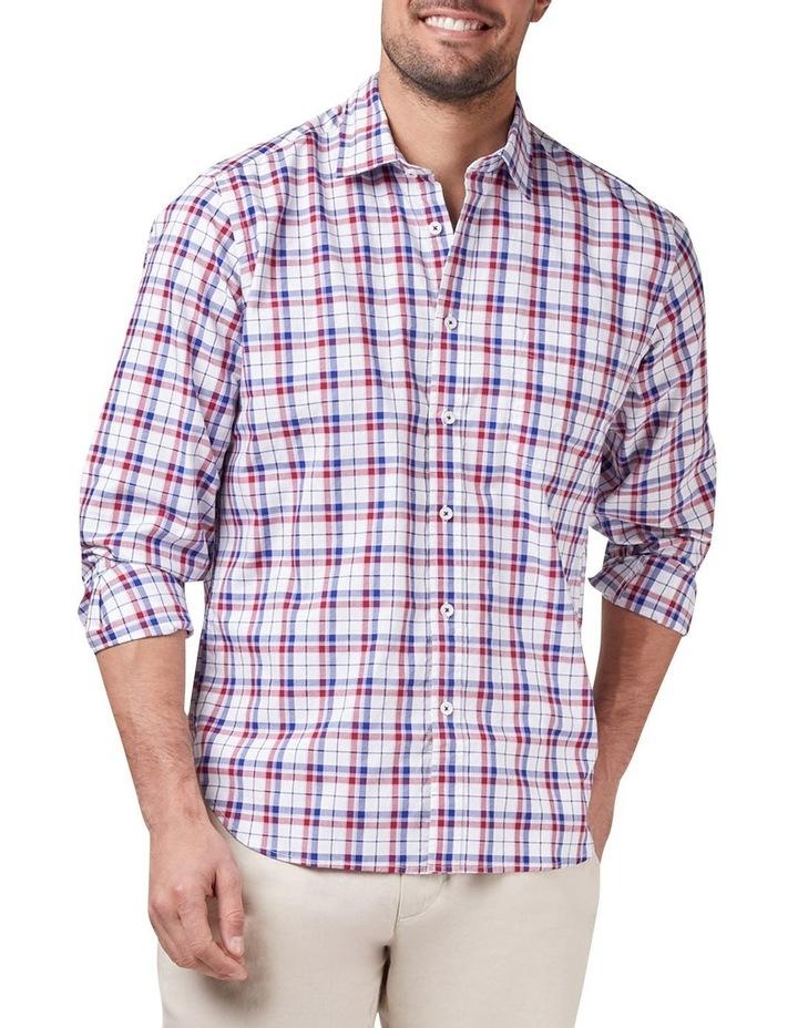 Finley Long Sleeve Check Shirt image 1