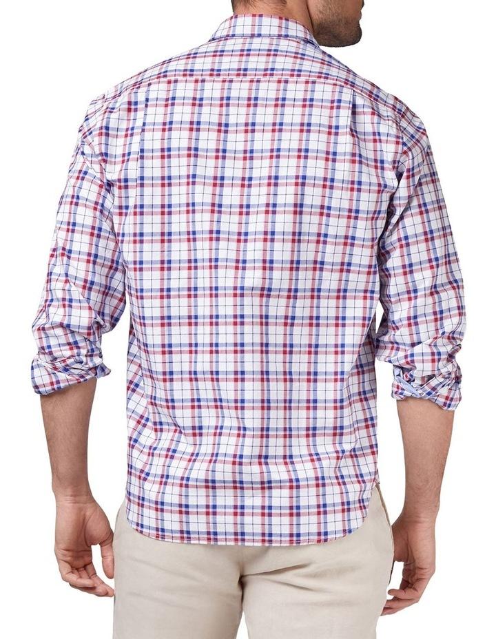 Finley Long Sleeve Check Shirt image 2