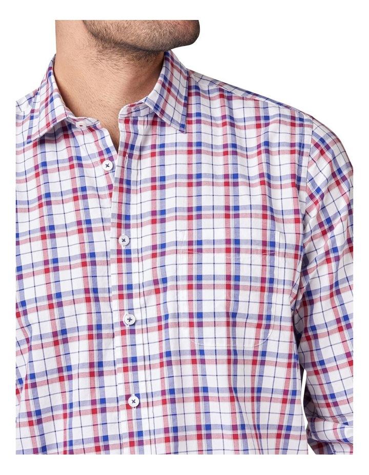 Finley Long Sleeve Check Shirt image 3
