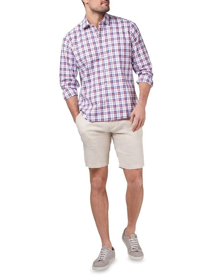 Finley Long Sleeve Check Shirt image 4