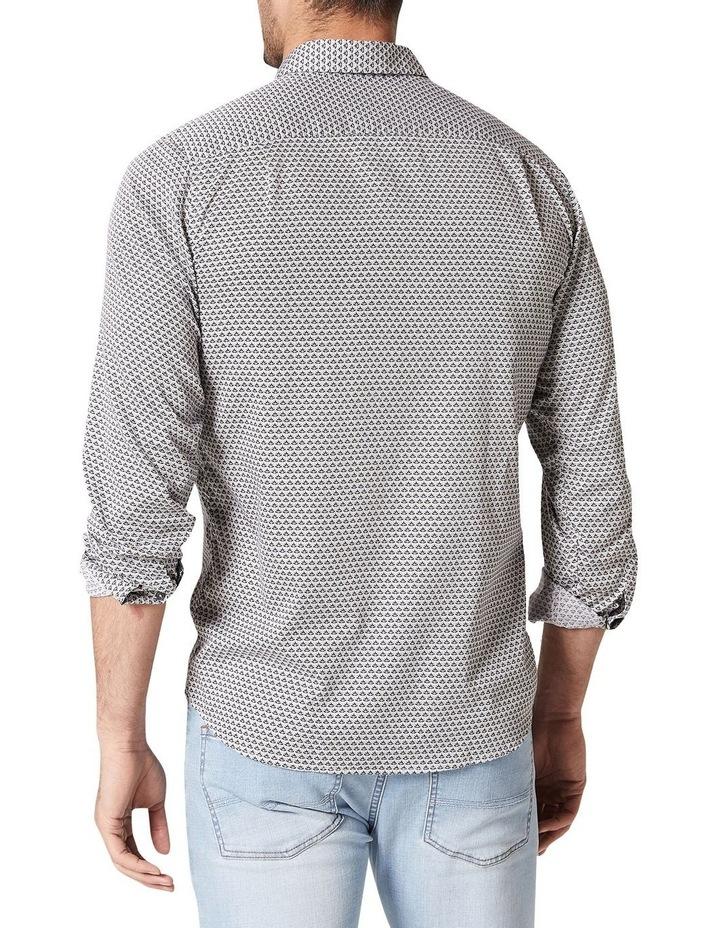 Brody Long Sleeve Print Shirt image 2