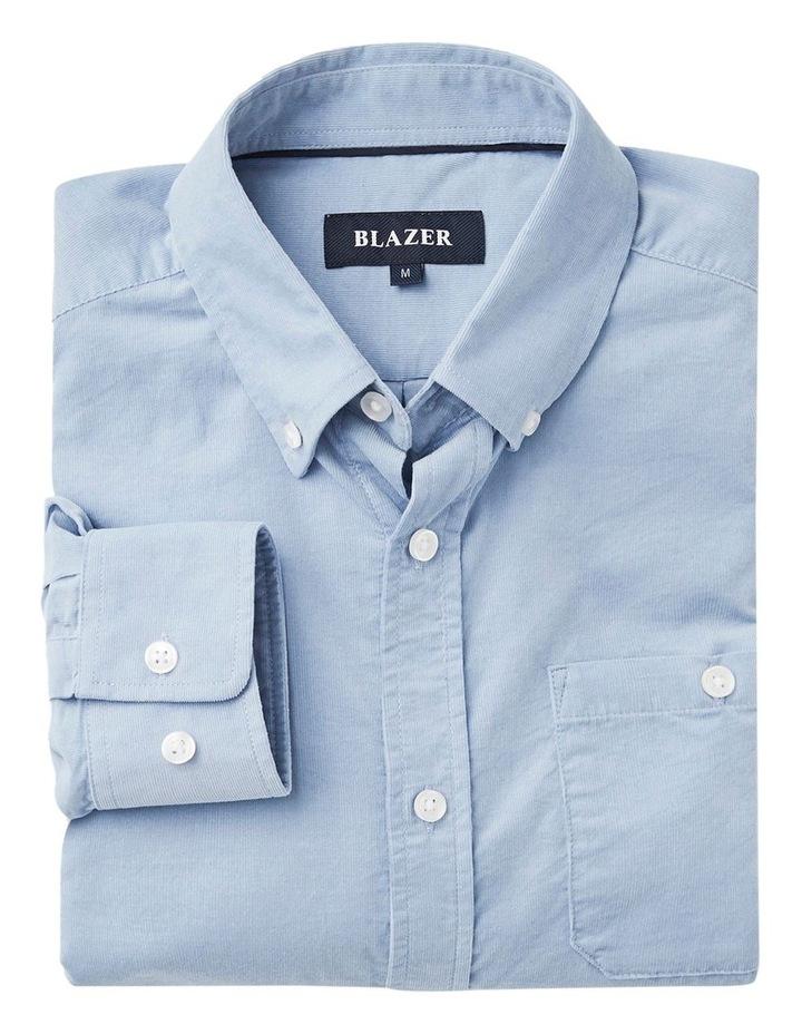 Yannick Cord Shirt image 1