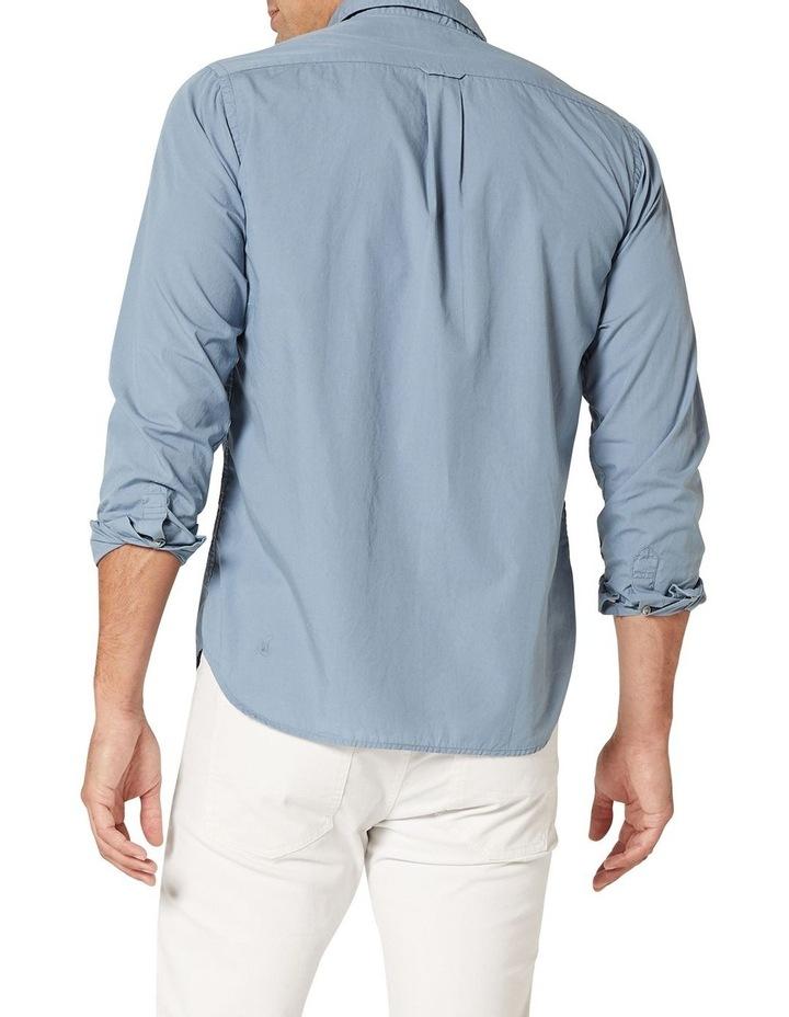 Hugo Long Sleeve Dye Shirt image 2