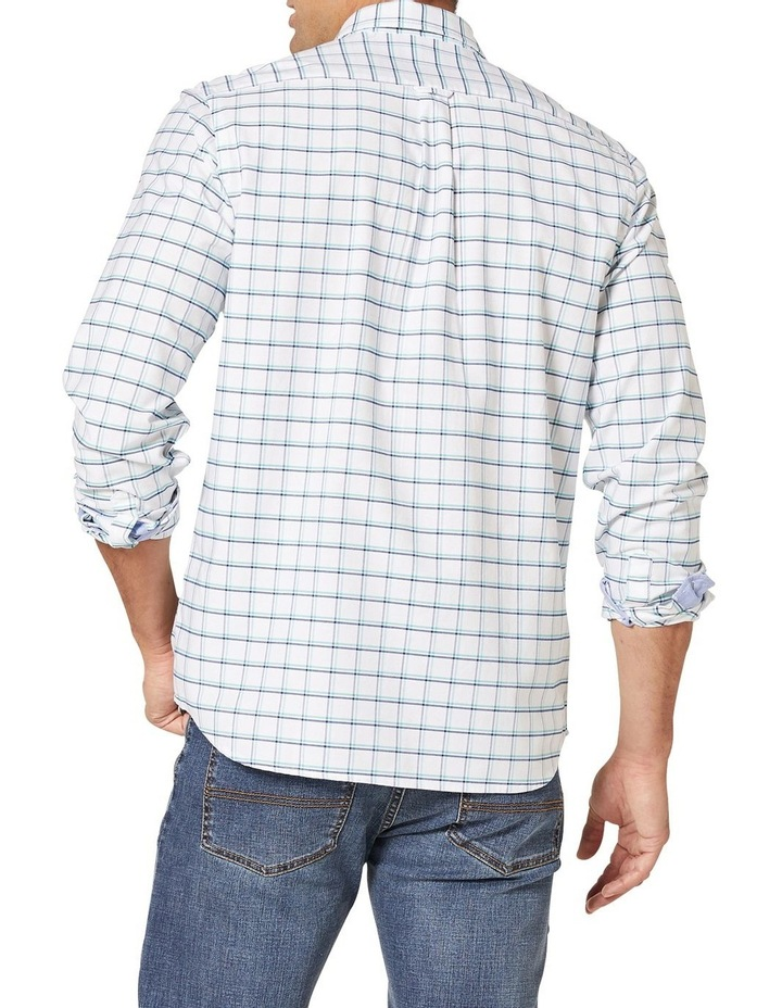 Ellery Long Sleeve Check Shirt image 2