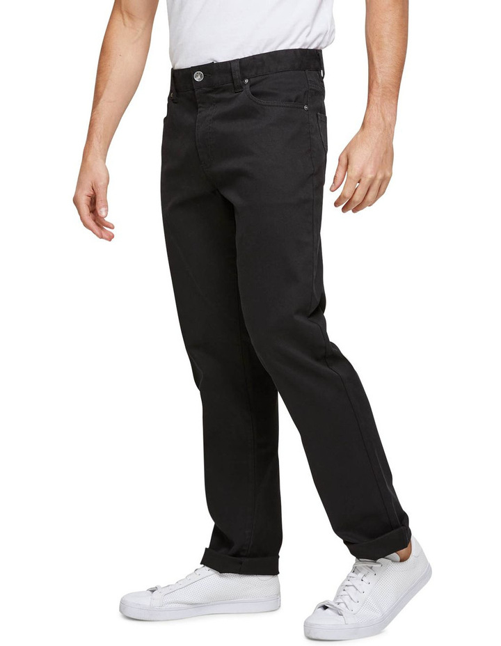 Stretch Rib Jean image 2