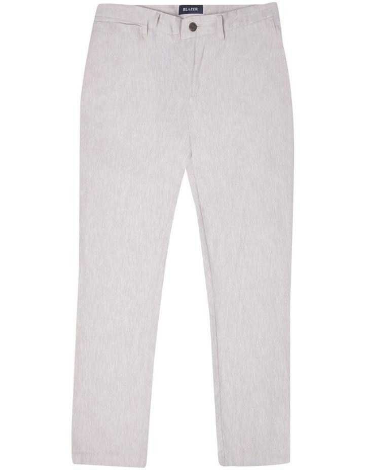 Jaxon Cotton Linen Stretch Pant image 5