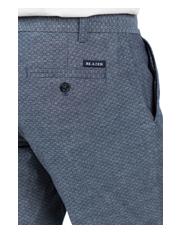 Blazer - Jordan Printed Chambray Short