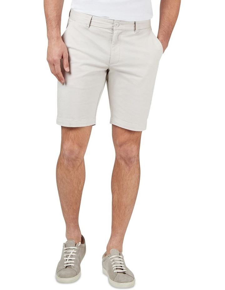 Stretch Twill Shorts image 1