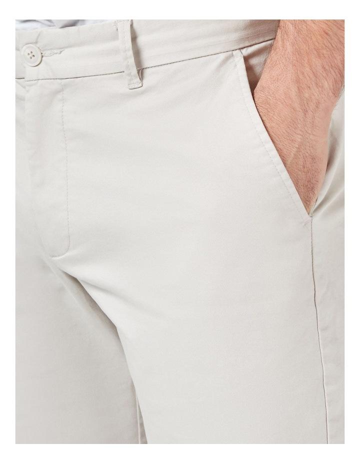 Stretch Twill Shorts image 4