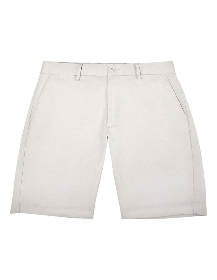 Stretch Twill Shorts image 5