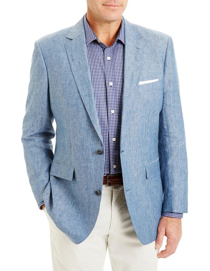 Linen Sportscoat image 1