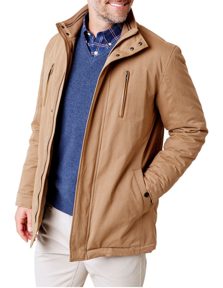 Soft Touch Weekend Jacket image 1