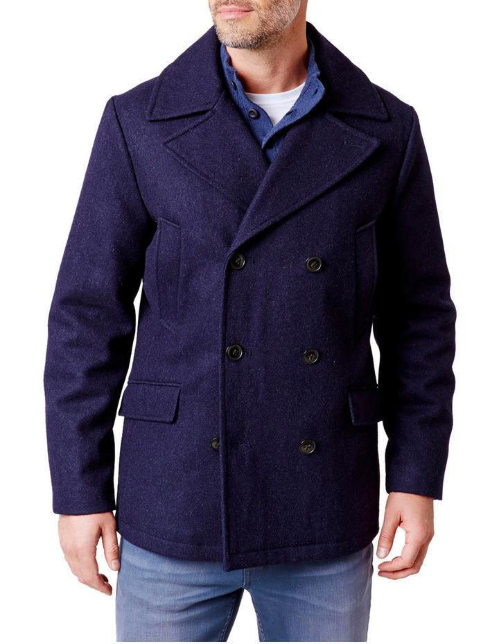 Pearson Pea Coat image 1