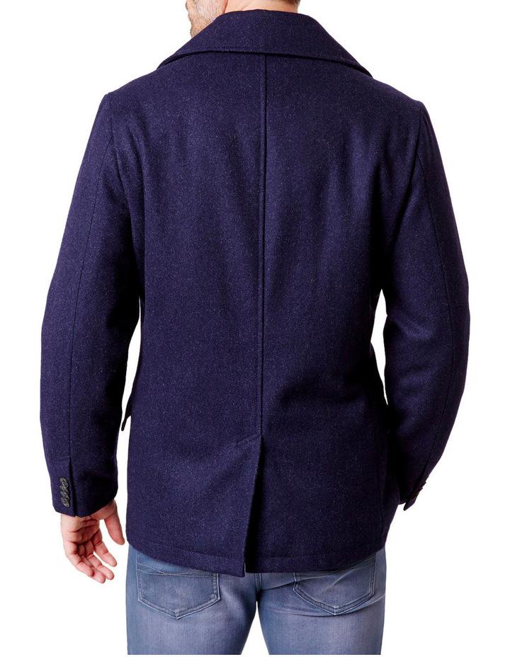 Pearson Pea Coat image 2
