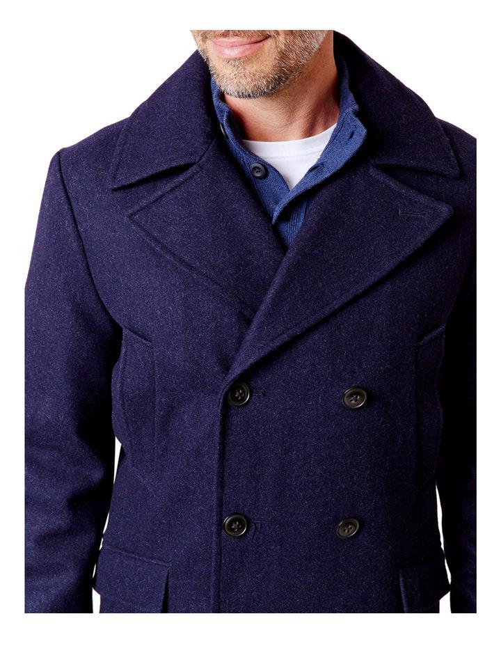Pearson Pea Coat image 3