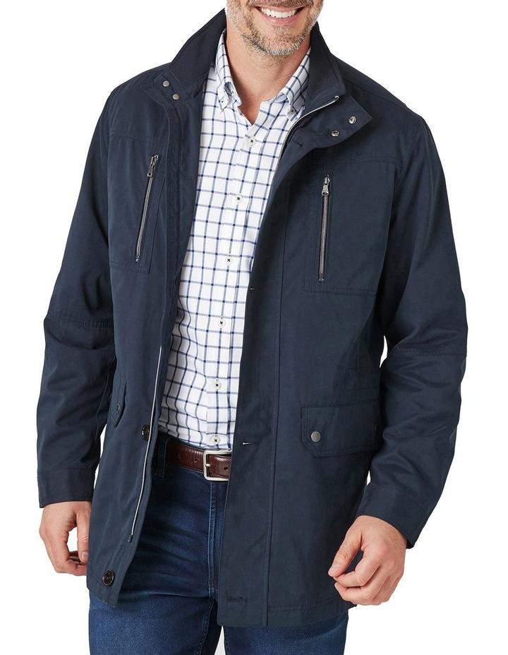 Anorak Style Jacket image 1