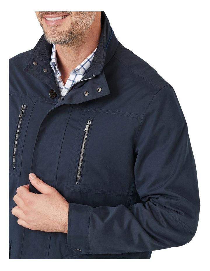 Anorak Style Jacket image 3