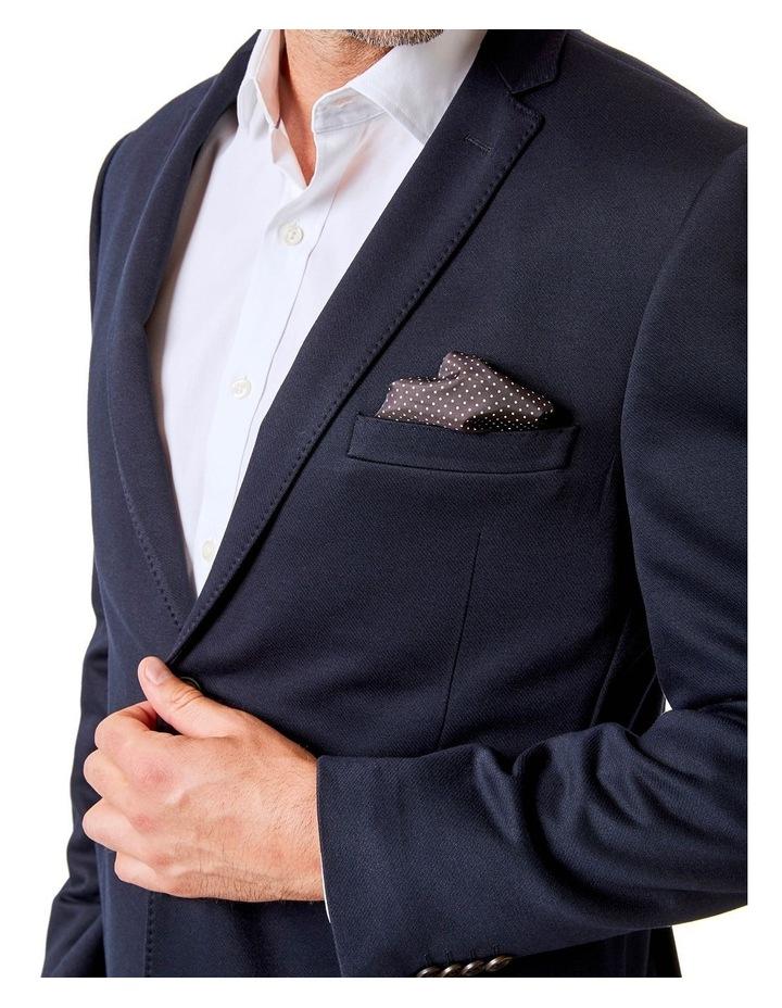 Tailored Knit Twill Sports Jacket image 2